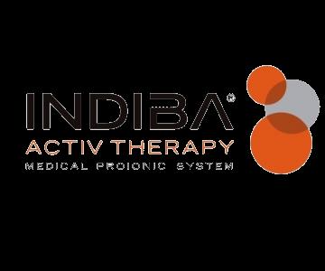 Indiba — Distribuidor Oficial