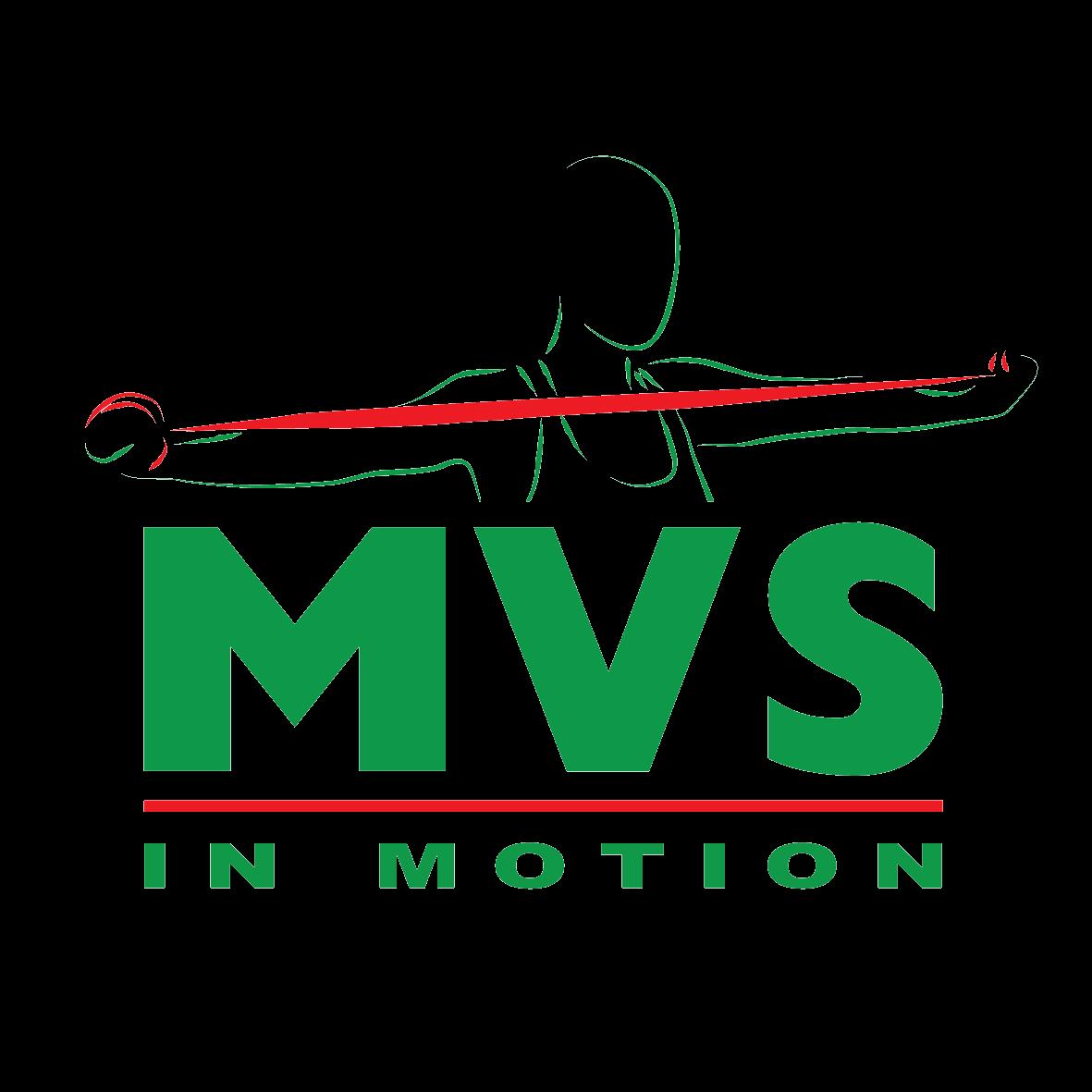 MVS In Motion — Distribuidor Oficial