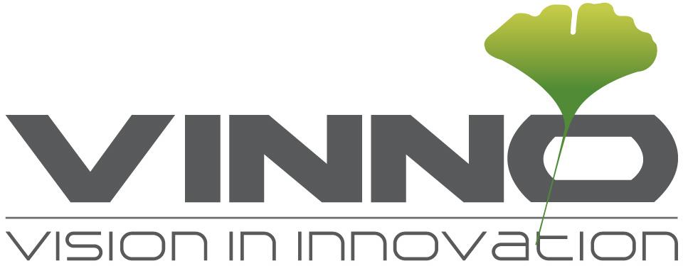 Vinno — Distribuidor Oficial